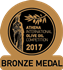 Athena IOOC 2017 Bronze Medal
