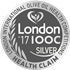 London International Olive Oil Competitions 2017 Silver Health Claim Award